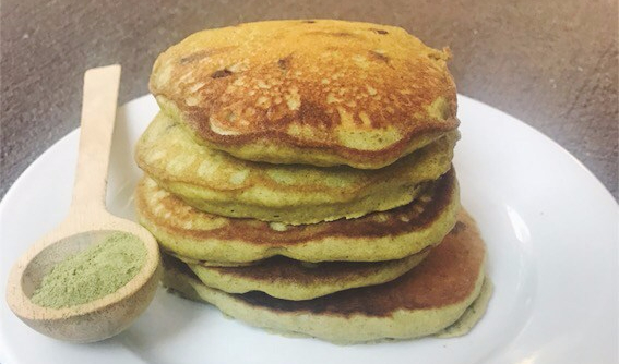 Superfood Pancakes